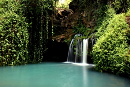 Ngare Dare Blue Pools